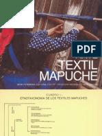 23579417 Telar Mapuche en Chile