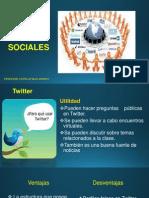 Redes Sociales PDF