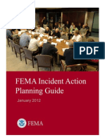 Incident Action Planning Guide 1-26-2012