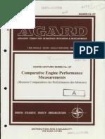 Agard LS 169 Comparative Engine Performance