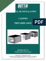 Manual Cajones