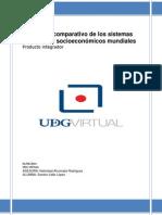 Análisis Comparativo de Los Sistemas Políticos y Socioeconómicos Mundiales FINAL