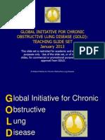 Presentación Oficial EPOC GOLD