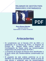 Presentación Pcb