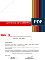 Manual de Planificación de Turnos