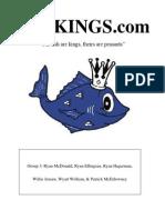 fishkings final deliverable