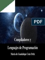 Compiladores y Lenguajes de Programacion