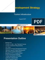 Sector Development Strategy