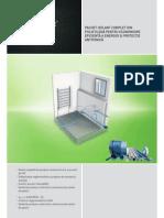Izolatie Pentru Sisteme de Incalzire Armacell Tubolit s 3