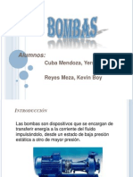 Bombas Final