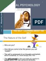 The Self Social Psychology