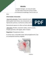 Adenoid Es