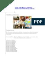 Consulta Las Fechas Históricas Del Ecuador