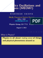 Physics Pilani