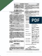 Ds013-2006sa Reglamento Establecimientos de Salud