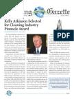 June 2014 Cleaning Gazette