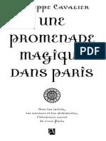 Une Promenade Magique Dans Paris - Scan Phenix 1717