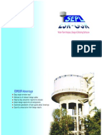 Water Tank Analysis, Design & Detailing Software