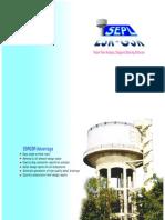 Water Tank Analysis, Design & Detailing Software