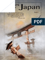 Fables for Japan Book1