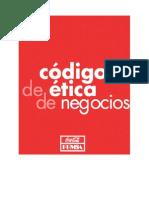 KOF Cdigo de Etica de Negocios 2012