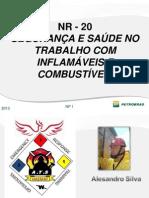 Nr 20 Petrobras-Integração
