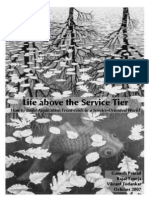 Life above the Service Tier v1 0