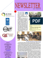20091103 IQUAL MCA Newsletter Issue 3 Final
