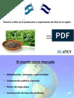 Presentación Sobre Comercio Internacional - Carlos Iñurrategui