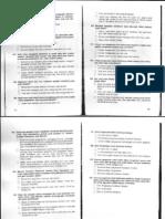 Kumpulan Soal Jawab Teori Sim 132 157 (Habis)