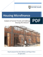 Bangladesh Micro-Finance and Housing Loans Rec