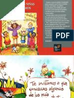 Libro DDHH Niños