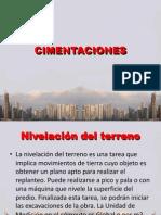 CIMENTACIONES 1