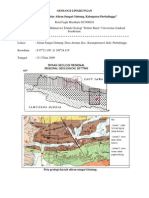 Geologi Lingkungan Kawasan Aliran Sungai Gintung Kabupaten Purbalingga1