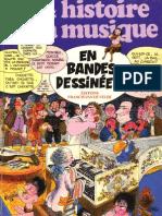 Histoire de la Musique - T01 - De l'Antiquité à Mozart