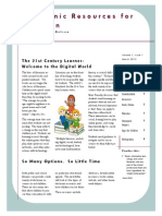 electronic resources for children