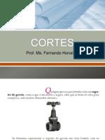 Aula 04 - Cortes