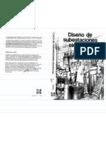 Diseño de Subestaciones Eléctricas - Martín José Raúl