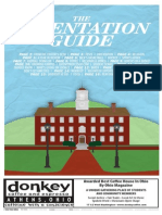 The Post Orientation Guide 2014