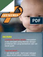 ppt+infeksi+leukemia