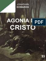 Livro eBook Agonia de Cristo