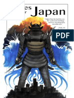 Fables for Japan Book2
