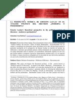 Cruz Barbosa Analisis Poolitico Del Discurso