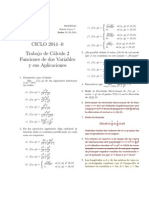 Funciones de Dos Variables 2014 0 (1)
