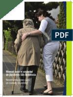 Manual Cuidador Demencia (Lundbeck)
