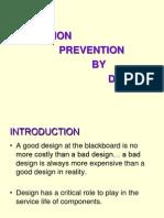 9 Corrosion Prevention Design Material Select