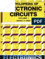Graf - Encyclopedia of Electronic Circuits - Vol 1