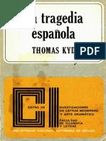 126709973 La Tragedia Espanola