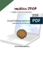 Tema 9 - Redes y Telecomunicaciones