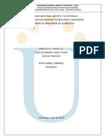 Procesos Carnicos - Modulo-julio2012